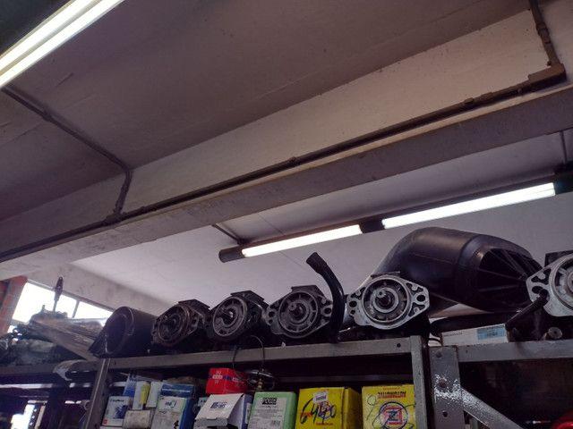 Vendo Bomba da Hélice Ventilador  Ônibus Scania - Foto 3