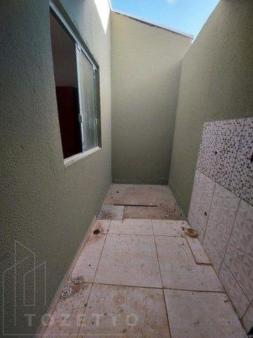 Casa para Venda em Ponta Grossa, Uvaranas, 2 dormitórios, 1 banheiro, 1 vaga - Foto 10