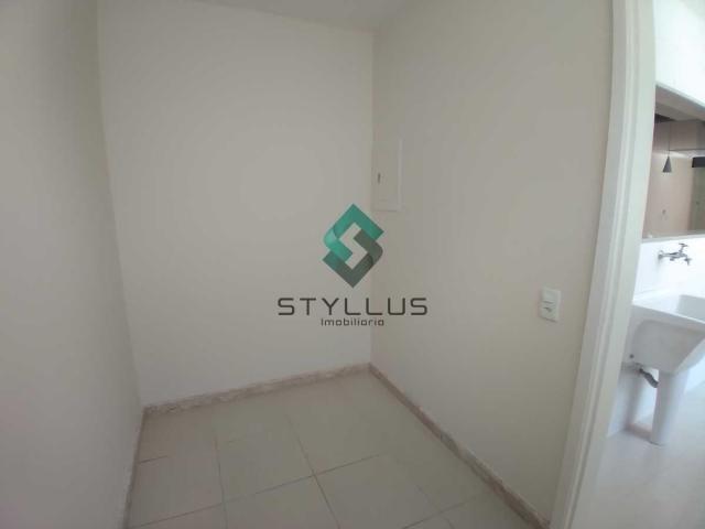 Apartamento à venda com 3 dormitórios em Méier, Rio de janeiro cod:M345 - Foto 18