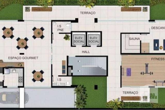 Premiatto - 62m² a 65m² - 2 quartos - Belo Horizonte - MG - Foto 8