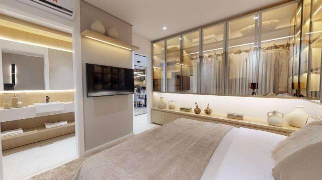 Lumina Premium Residence - 40 a 76m² - 1 a 2 quartos - Belo Horizonte - MG