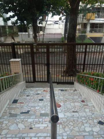 Apartamento para Locação em Salvador, Costa Azul, 3 dormitórios, 2 banheiros, 1 vaga - Foto 5