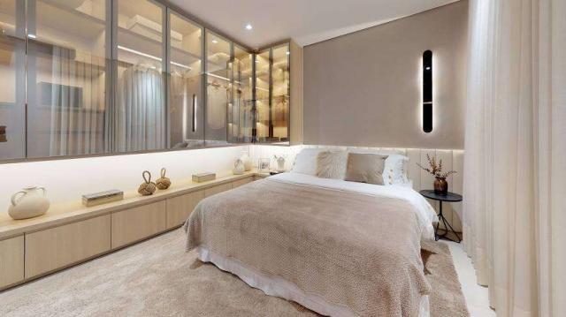 Lumina Premium Residence - 40 a 76m² - 1 a 2 quartos - Belo Horizonte - MG - Foto 9