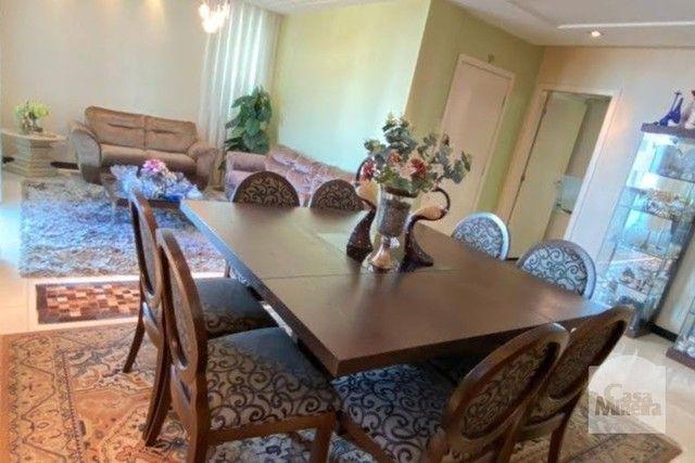 Apartamento à venda com 3 dormitórios em Liberdade, Belo horizonte cod:320237 - Foto 5