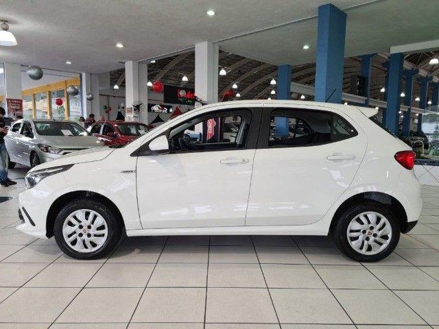 Fiat Argo Drive 1.0 2020  - Foto 8
