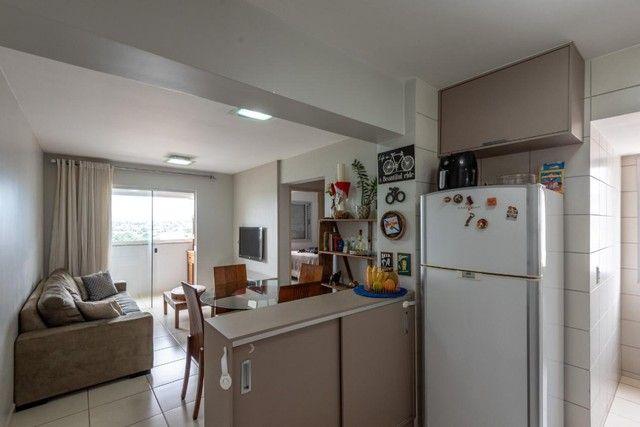 Apartamento com 2 quartos à venda, 56 m² por R$ 230.000 - Setor Negrão de Lima - Goiânia/G