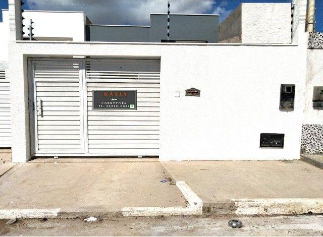 Próximo da Av Fraga Maia = Casas Linda  - Foto 17