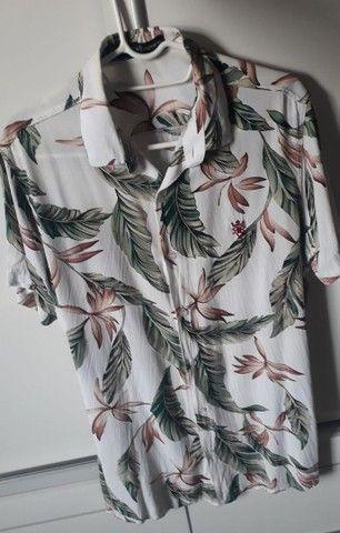 Camisa Florida Riviera Clothing