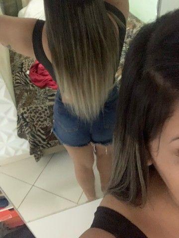Cabelo humano ombre hair  - Foto 3