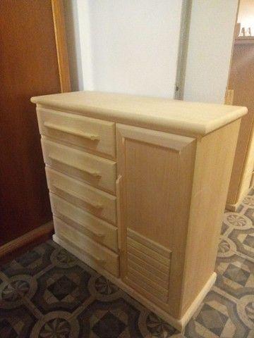 Móveis de madeira - Foto 3