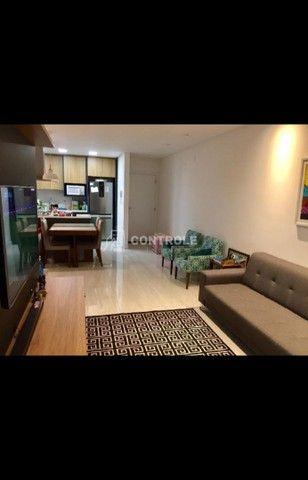(AM)Incrível Apartamento no Coração do Estreito Florianópolis SC  - Foto 18