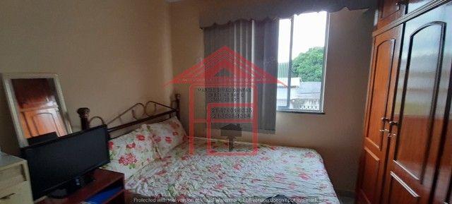 Casa Triplex 02 quartos em Inhaúma - Foto 10