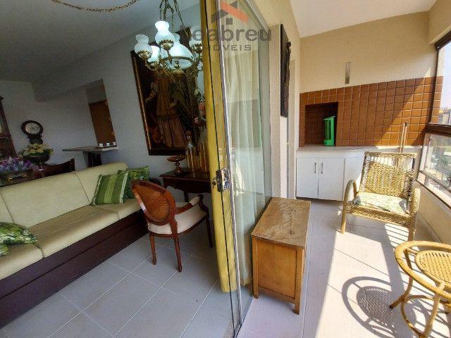 Apartamento com 3 quartos a venda em Caldas Novas no Promenade Thermas Residence - Foto 13