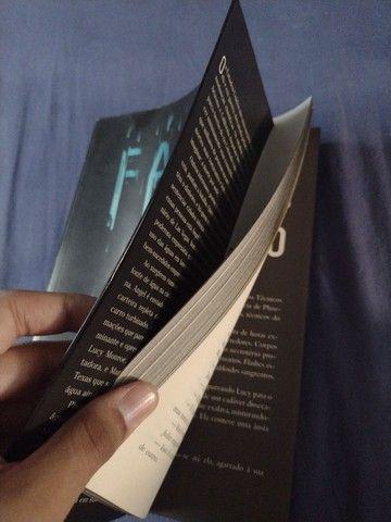 Livro faca de água - Foto 3