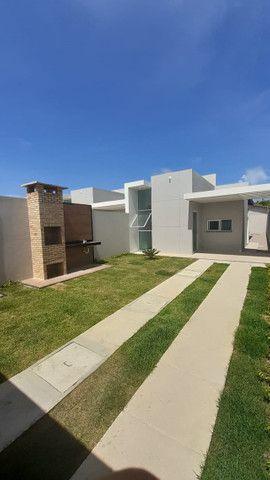 Oportunidade Casa nova no Eusébio 3 quartos