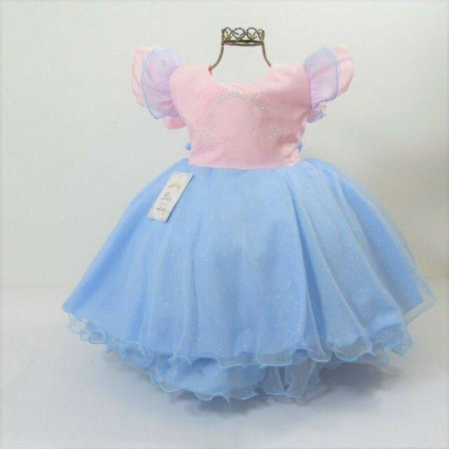 Vestido Infantil - Últimas Unidades  - Foto 6
