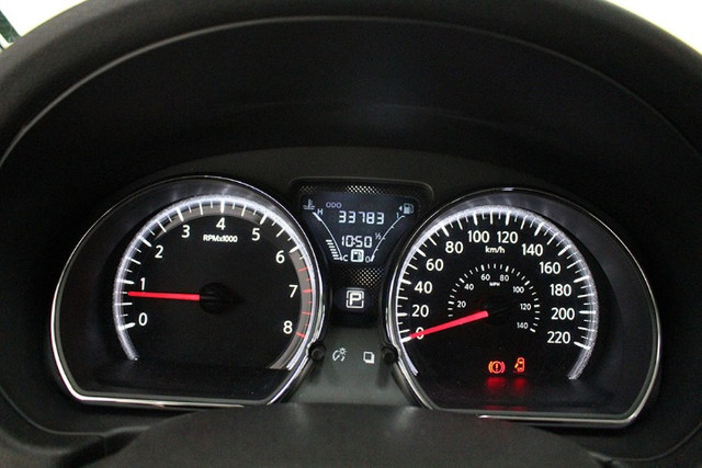 Nissan Versa XTronic SV 1.6 16v Flex - Foto 14