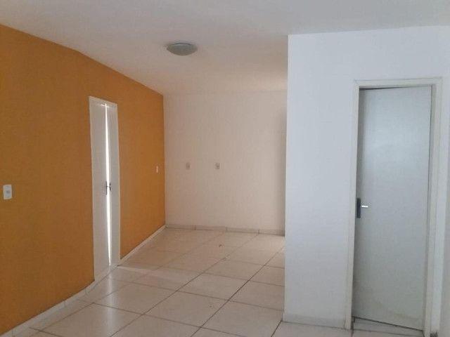 Apartamento para alugar com 2 dormitórios em Rosa dos ventos, Parnamirim cod:AP0163 - Foto 8