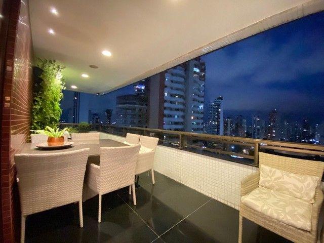 Ed. Centurion - 300 m² - Umarizal - Foto 14