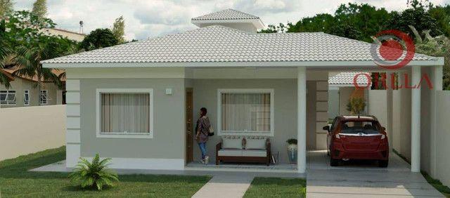Casa Espetacular em Itaipuaçu
