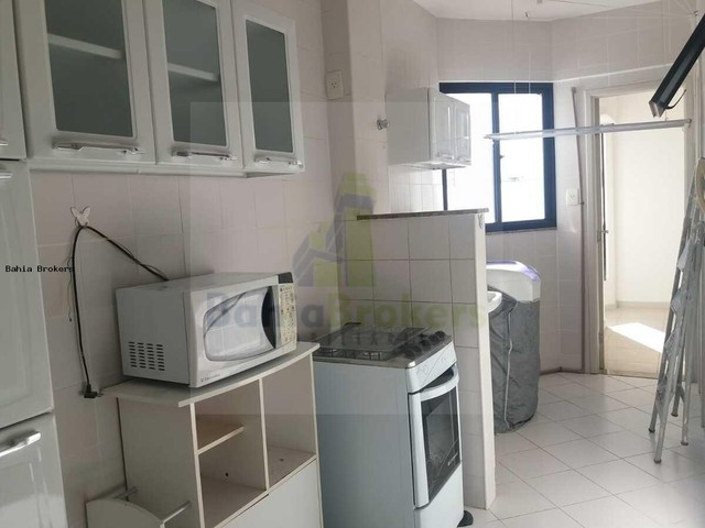 Apartamento para Locação em Salvador, Stiep, 3 dormitórios, 1 suíte, 3 banheiros, 2 vagas - Foto 11