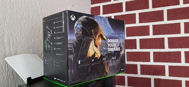 XBOX ONE SERIES X NOVO ! - Foto 2