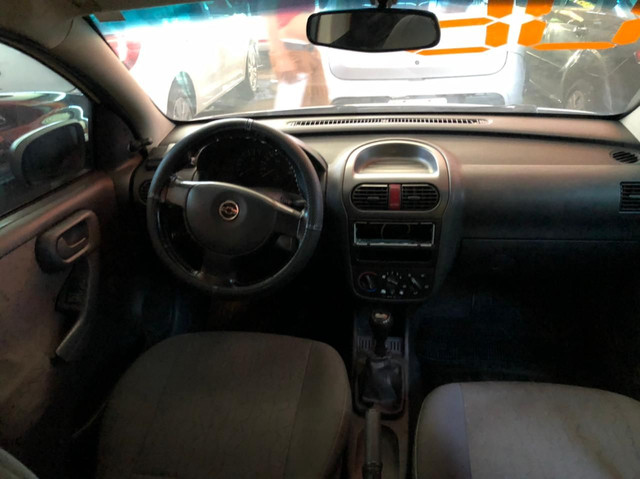 *Corsa Maxx 1.0 2006 Completão + Gnv*. 96713-2304 = FELIPE 2mil 48 x 436$ !!!!! - Foto 5
