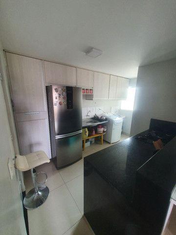 Ágio Apartamento Cond. Solaris Rio Timon - Foto 4