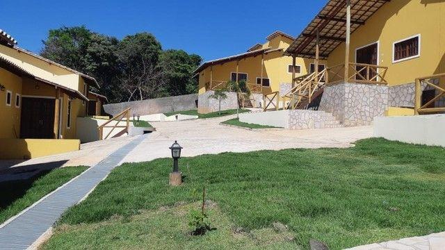 Oportunidade - Casas 2/4 em 78m², Vivendas de Lençóis  - Foto 4