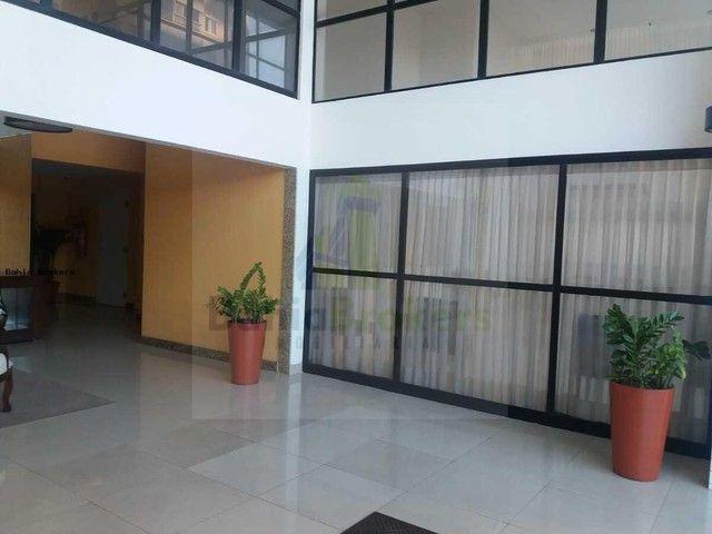 Apartamento para Locação em Salvador, Stiep, 3 dormitórios, 1 suíte, 3 banheiros, 2 vagas - Foto 18