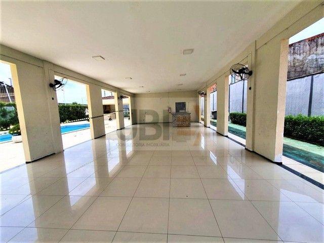 Condomínio Viver Clube, Apartamento à venda em Fortaleza/CE - Foto 10