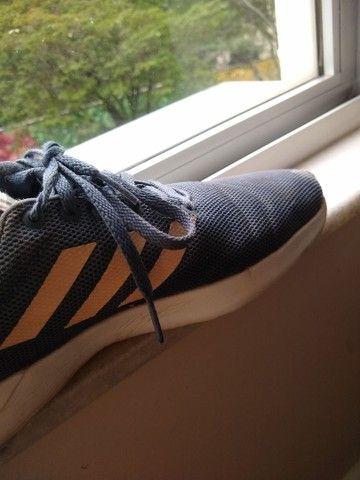 Tênis corrida Adidas original - Foto 2