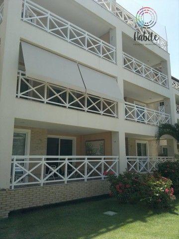 Apartamento Padrão para Aluguel em Porto das Dunas Aquiraz-CE - Foto 6