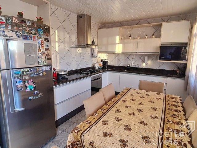 Casa de condomínio à venda com 4 dormitórios em Contorno, Ponta grossa cod:393426.001 - Foto 7