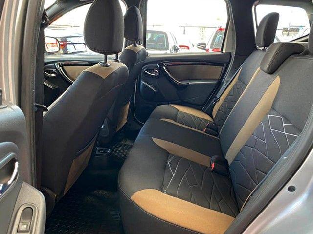 Renault DUSTER DYNAMIQUE 4X4 2.0 16V - Foto 12