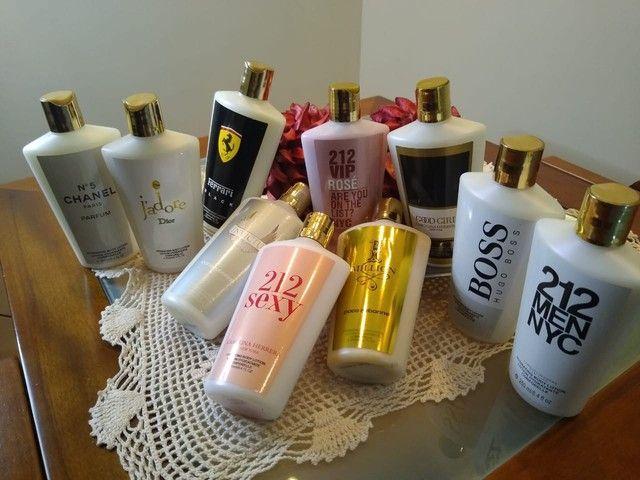 Perfumes e hidratantes  - Foto 2