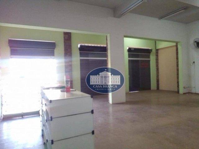 Salão comercial para locação, São João, Araçatuba. - Foto 4