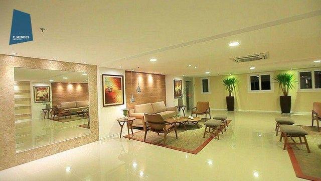 Apartamento à venda, 164 m² por R$ 1.313.737,46 - Guararapes - Fortaleza/CE - Foto 18