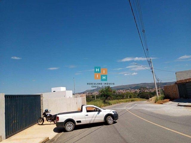 Lote 900m² com escritório à venda, - Boa Esperança - Sete Lagoas/MG