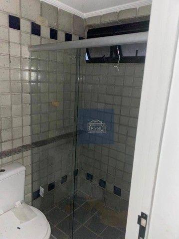 Apartamento com 3 dormitórios à venda, 110 m² por R$ 550.000 - Boa Viagem - Recife/PE - Foto 14