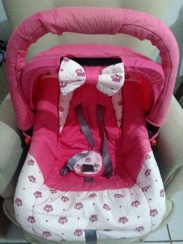 Bebê Conforto baby style - Foto 2