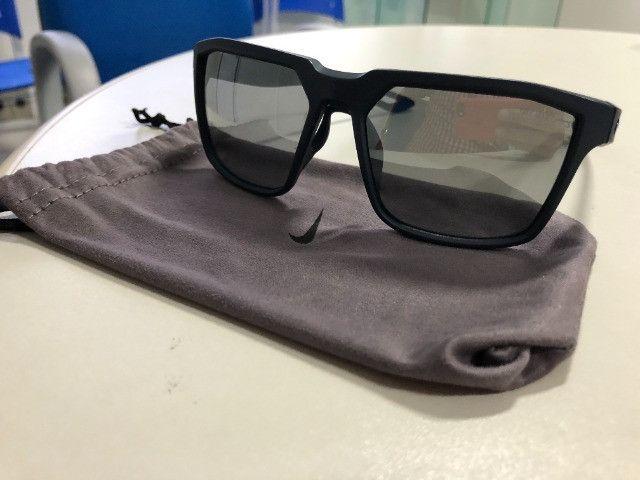 Óculos De Sol Nike Bandit Ev0917 404 415 - Azul
