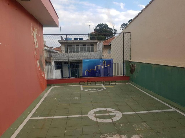 Sobrado com 4 dormitórios para alugar, 350 m² por R$ 6.000/mês - Vila Carrão - São Paulo/S - Foto 4