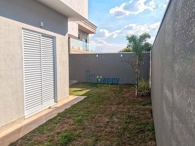 Casa à venda, 172 m² por R$ 1.210.000,00 - Condomínio Reserva Real - Paulínia/SP - Foto 18