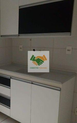 Apartamento com 2 quartos e varanda em 58m2 à venda no bairro Santa Mônica em BH - Foto 6