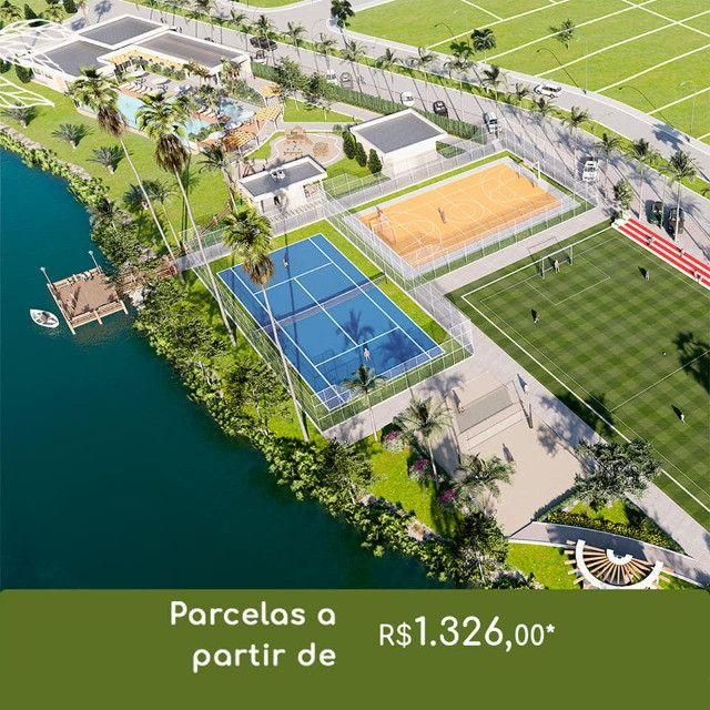 Lotes 360m2, Ville Jardins Residencial Resort, Ipatinga. - Foto 9