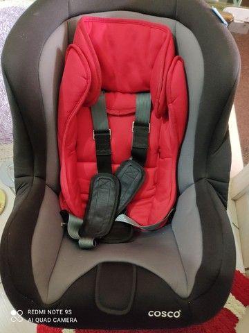 Vendo cadeirinha para carro infantil - Foto 2