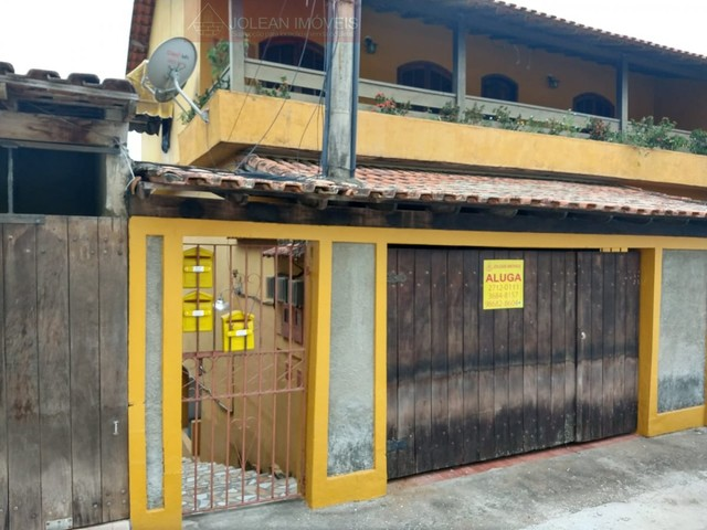 Casa Térrea para Aluguel em Colubande São Gonçalo-RJ