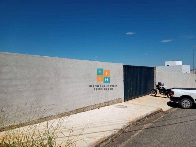 Lote 900m² com escritório à venda, - Boa Esperança - Sete Lagoas/MG - Foto 6