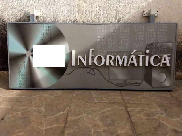 Vendo Loja de Informatica e Papelaria  - Foto 5